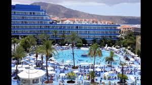 Hotel De Las Americas Mediterranean Palace Hotel Playa De Las Americas Spain Youtube