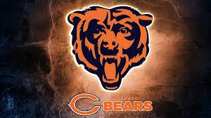 1920x1080 chicago bears logo wallpaper