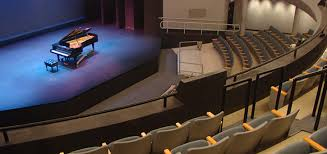 Harris Theatre College Of Visual And Performing Arts