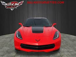 chevrolet corvette 2015 red. Perfect 2015 Certified PreOwned 2015 Chevrolet Corvette Stingray 2LT To Red T