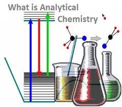 What Is Analytical Chemistry Gohomeworkhelp Com