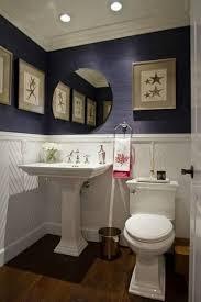 making a small bathroom look bigger