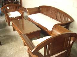 Cheap Solid Wood Furniture Real Wooden Furniture