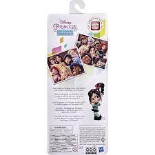 Купить <b>Кукла Hasbro Disney Princess</b> Комфи Ариэль E9160 в ...