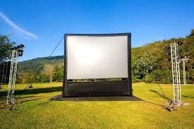 outdoor projector screen outdoor projector screen canadian tire outdoor projector screen