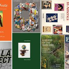 the art books that art people want for the holidays