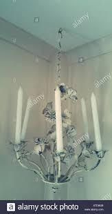 Kerzen An Decke Stockfoto Bild 279973548 Alamy