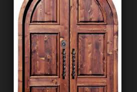 open arched double doors. Open Arched Double Doors Design Decorating Image Mag
