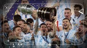 وأخيراً.. أرجنتين (ميسي) تحقق لقب كوبا أمريكا على حساب الغريم التقليدي  البرازيل