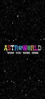Reddit Travisscott Image Astroworld Iphone X Wallpaper