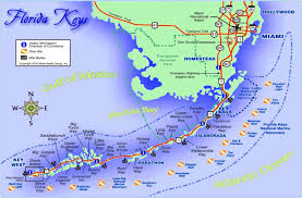 Key Largo Chart Florida Keys In 2019 Key West Florida Florida Keys Map