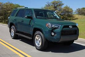 2018 toyota diesel. Interesting 2018 2018 Toyota 4Runner Diesel Pictures Throughout Toyota