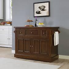 loon peak ordway kitchen island with marble top reviews wayfair regarding inspirations 16