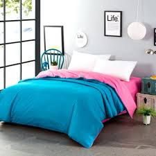 solid color duvet covers queen quilted bedding twin sets