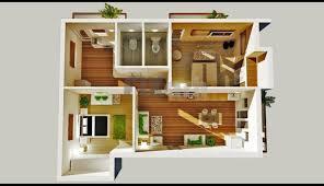 buat pasangan muda yang masih berjuang 10 desain rumah minimalis