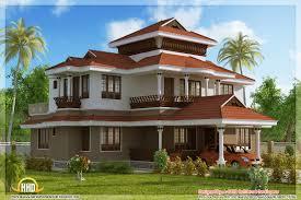 Small Picture Creative Exterior Design Attractive Kerala Villa Design s Indian