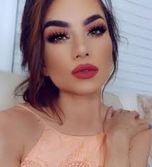 30 trendy makeup ideas for summer parties this makeup for you guys