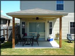 how much does it cost to build a patio cost to build a covered patio home