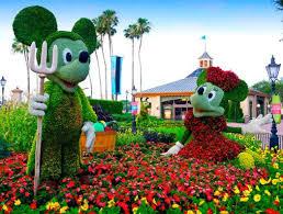 disney flower and garden. Wonderful Disney To Disney Flower And Garden E