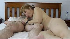 Big Ass Mature Creampie