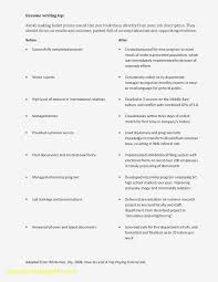 First Time Job Resume Template Examples Resume Sample For Job New