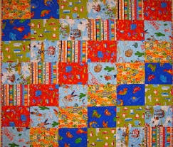 Patterns – See How We Sew & Quick & Easy Kid's Quilt ... Adamdwight.com