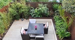 urban jungle garden design clapham