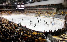 Amsoil Arena Seating Chart Hockey College Mens Hockey Amsoil Arena Built For The Big Stage