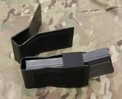 Kydex Magazine Holder Simple PANTEL TACTICAL KYDEX MAGAZINE INSERT