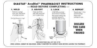 Diastat Dosing Chart Diastat Dosage Guide Drugs Com