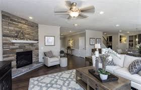 New Homes In Cleveland By Pulte Homes New Home Builders For The Home Beauteous Pictures Of New Homes Interior