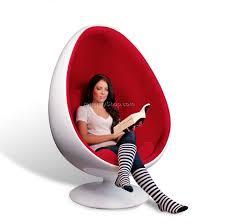pod egg chair