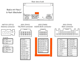 2011 nissan rogue radio wiring diagram car stereo audio connector 2014 nissan rogue select radio wiring diagram at 2015 Nissan Rogue Radio Wiring Diagram