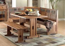small kitchen table with bench kitchen table and bench for best dining images on design 6 small kitchen table with bench