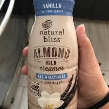 Lucerne white chocolate mocha coffee creamer. Coffee Mate Natural Bliss Vanilla Almond Milk Creamer Review Abillion
