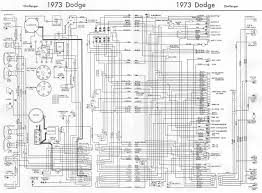 dodge challenger wire diagram dodge challenger 1973 complete wiring diagram all about wiring dodge challenger 1973 complete wiring diagram