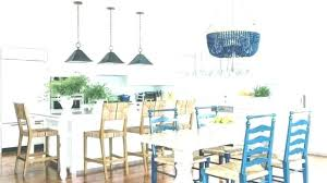 medium size of beach house dining room light fixtures chandeliers chandelier lighting with coastal octopus throughout