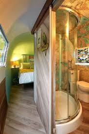 travel trailers with large bathrooms. Glamorous RV Bathrooms Travel Trailers With Large