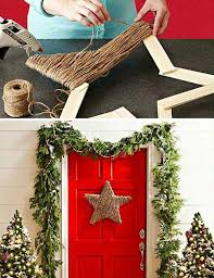 16 Best Wooden Crafts Images On Pinterest  Christmas Ideas DIY Christmas Craft 16 4