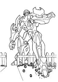 Small Picture bumblebee coloring page