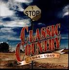 Country Classics, Vol. 3 (1984-1985)