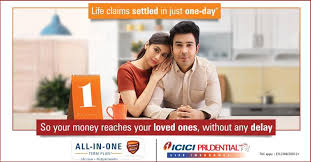 Icici pru iprotect smart plan. Aashir Allana Chief Manager Digital Marketing And Ecommerce Icici Prudential Life Insurance Company Limited Linkedin