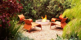 8 Best Fire Pits For Every Type Of Backyard Deck And Patio Travel Leisure Travel Leisure