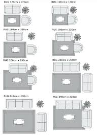bedroom area rug placement adorable standard runner rug sizes best ideas about standard rug sizes on