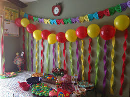 fascinating house decoration for birthday party 34 about remodel