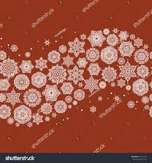 Arab, Asian, ottoman motifs. Seamless pattern on brown background. Vector  illustration.