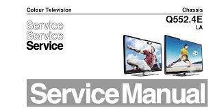 service manual tv led led tv tvs service manual tv led