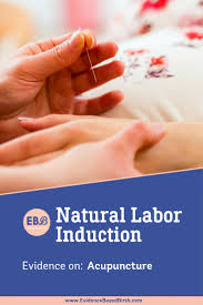 Labor Inducing Acupressure Chart Evidence On Using Acupuncture To Induce Labor