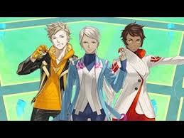 Team Leaders How Will Team Leaders Change Pokemon Go