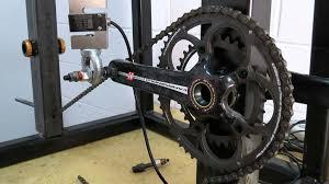 Mountain Bike Crank Arm Length Chart Road Bike Crank Test Fairwheel Bikes Blog